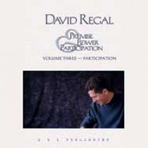 David Regal's Premise, Power & Participation Vol 3 (DVD)