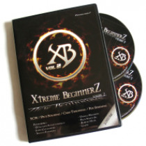 Xtreme Beginnerz (2  Set) Vol. 2  (DVD)
