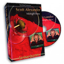 Midnight Show - Scott Alexander (DVD)
