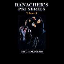 Banachek's Psi Series Vol 4 (DVD)