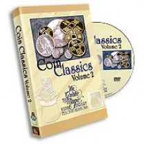 Coin Classics volume 2 - Part of the Greater Magic