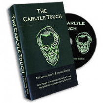 The Carlyle Touch (DVD)