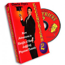 Eccentricks 2 by Charlie Frye (DVD)