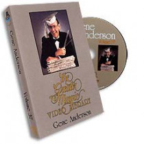 Gene Anderson - Part of the Greater Magic Library (DVD)