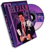 The F.I.S.M. Act by John Cornelius (DVD)