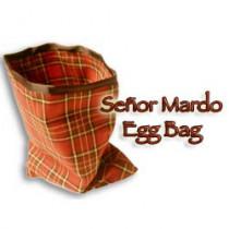 Señor Mardo Eggbag (Eierbeutel deluxe)  ohne DVD