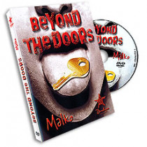 Beyond the Doors by Malko (DVD)