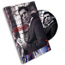 Close Up. Up Close. by Joshua Jay Vol 2 (DVD)