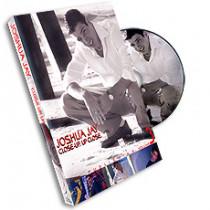 Close Up. Up Close. by Joshua Jay Vol 3 (DVD)