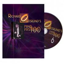 Richard Osterlind Mind Mysteries Too Vol 6 (DVD)