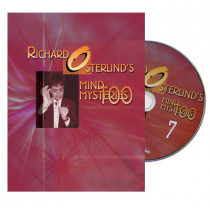 Richard Osterlind Mind Mysteries Too Vol 7 (DVD)