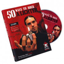 50 Ways To Rock A Lighter (DVD)