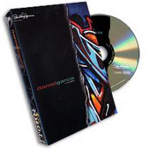 Torn - Daniel Garcia (DVD)