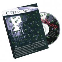 Card Sharp by Brian Tudor (DVD)
