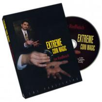 Extreme Coin Magic - Joe Rindfleisch (DVD)