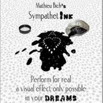 SympathetInk by Mathieu Bich