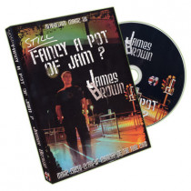 Still Fancy A Pot Of Jam? by James Brown (DVD)