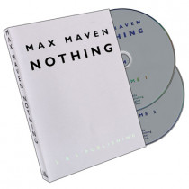 Nothing by Max Maven (2  Set) (DVD)