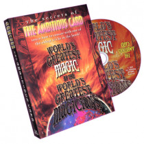 Ambitious Card (World's Greatest Magic) (DVD)