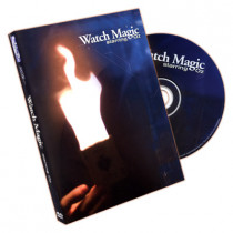 Watch Magic starring Oz  Pearlman(DVD)