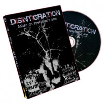 Disintigration by Spidey and PL Bergeron (DVD)