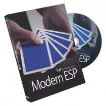 Modern ESP (DVD and Gimmick) by SansMinds