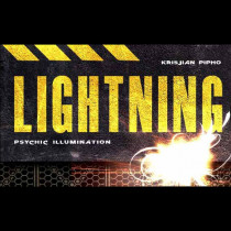 Lightning by Krisjian Pipho