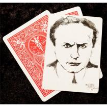 My Favorite Magician by Richard Ribuffo
