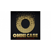 Omni Case by Laurent Villiger and Gentlemen's Magic