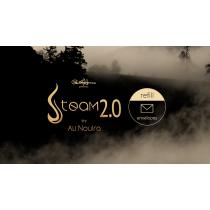 Paul Harris Presents Steam 2.0 Refill Envelopes (25 Ct.) by Paul Harris