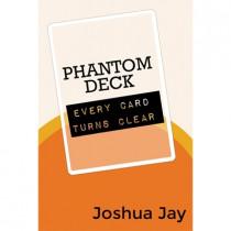Phantom Deck by Joshua Jay and Vanishing, Inc.
