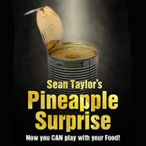 Pineapple Surprise