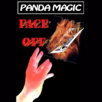 Pyrokarten (Face Off Refill) - Panda Magic