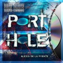 Port Hole by Alexi De La Fuente