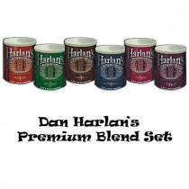 Premium Blend Set by Dan Harlan (6 volumes) video DOWNLOAD
