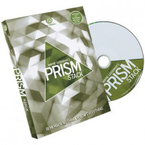 Prism by Wayne Goodmann and Dave Forrest