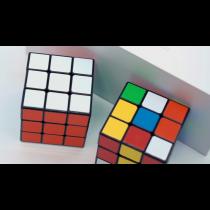 PSI Extra Cube by Wenzi Magic & Bond Lee