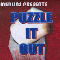 Puzzle it Out by Merlins Magic Trick