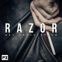 Razor Wallet by Dee Christopher