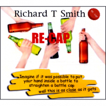 Re-Cap by Richad T.Smith