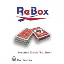 Re Box by Rian Lehman