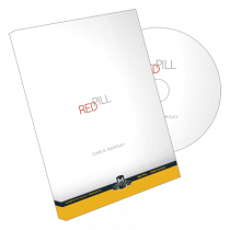 Red Pill (DVD and Gimmick) by Chris Ramsay