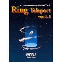 Ring Teleport 2 (version 1.1) by Hideki Tani and Katsuya Masuda