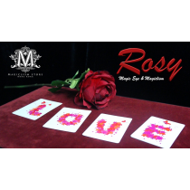 Rosy by Magic Eye & Magiclism