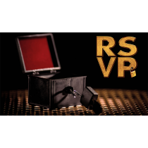 RSVP Box by Matthew Wright