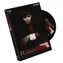 Rubber Bang! by Sean Young
