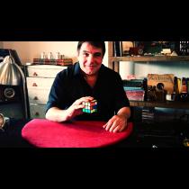 Rubik Gone (Rubik's Cube) by Juan Pablo Magic