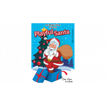 Playful Santa (XL) by Ra Magic Shop and Julio Abreu
