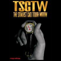 TSCTW (The smallest card through window)  (DVD)