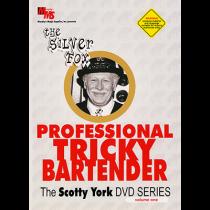 Scotty York Vol.1 - Professional Trick Bartender video DOWNLOAD